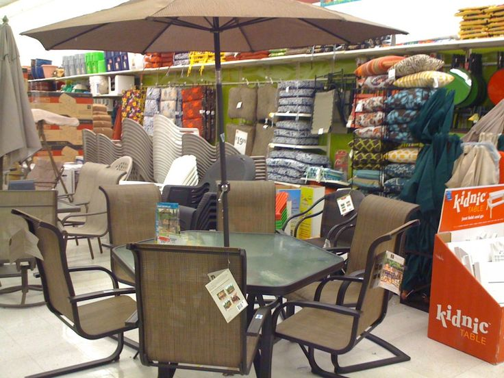 Kmart Patio Dining Sets