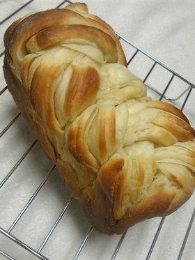 楽・楽♪デニッシュ食パン♪