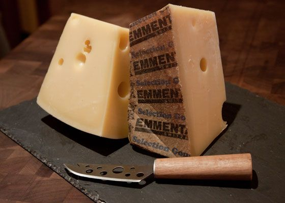 Emmental cheese (also called Emmentaler or Emmenthal) is a Swiss cheese, w/c 1st came from Switzerland and was named after the Emmental, the valley of a river, near Berne where it was 1st made in 1292
