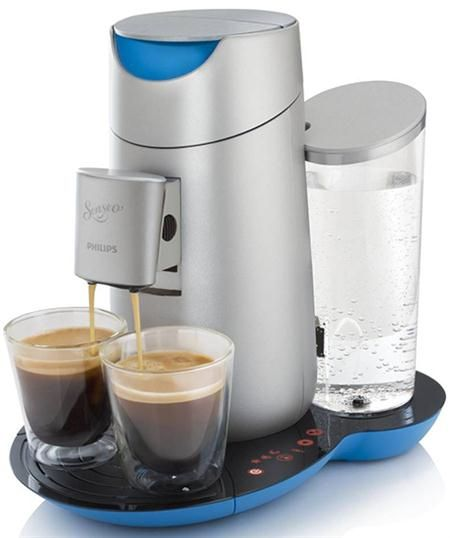 Twist SENSEO  Cafetera SENSEO de Philips - DomoKing