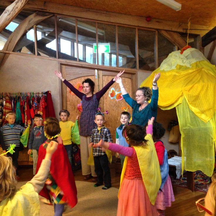 Kindy Garden Gallery - Kindlehill School Wentworth Falls