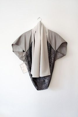 My new Jacket from Tamara Hauser. On this picture you can see a second possibility to wear it. www.xxyxyxx.blogspot.com