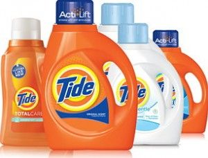 UPDATE: Tide Laundry Detergent as low as $1.94/bottle at CVS starting 6/29 (PRINT NOW if necessary!)