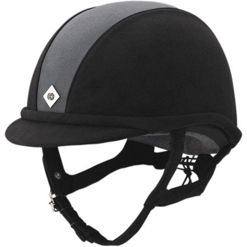 Charles Owen GR8 Riding Helmet | Dover Saddlery. Nice step up from the JR8.