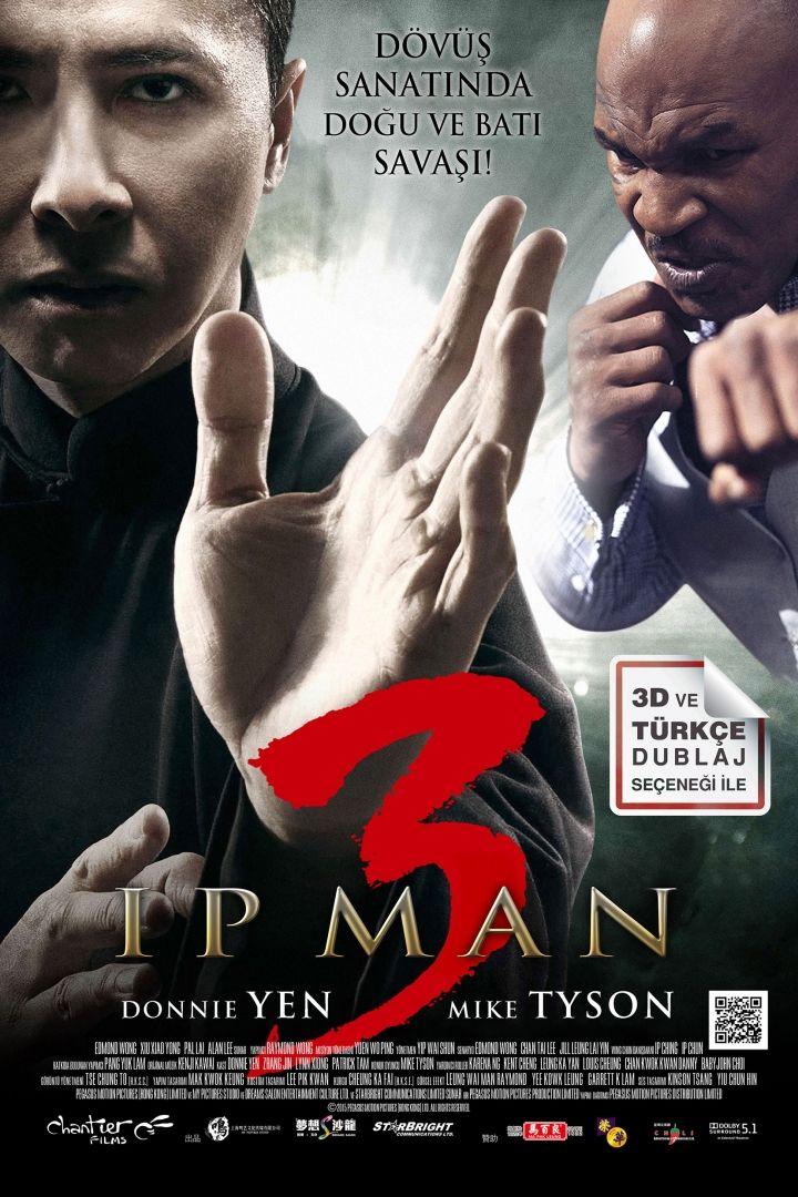 Ip+Man+3