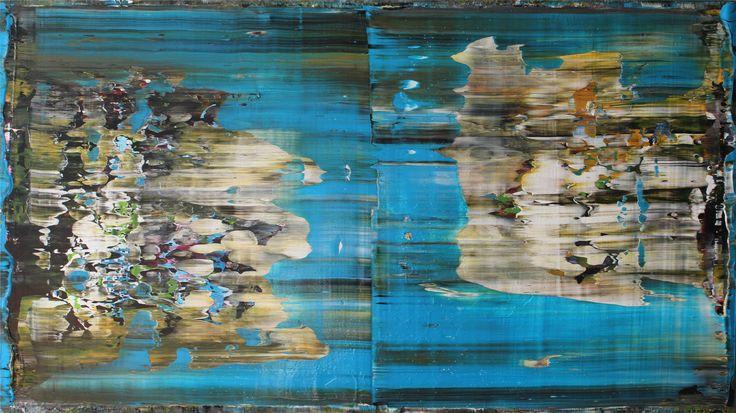 acrylic painting No.337