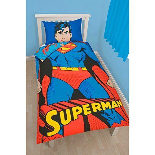 Superman Bettwsche  My blog