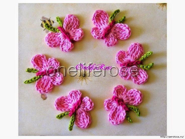 494 best Crochet images on Pinterest | Patrones de ganchillo, Motivo ...