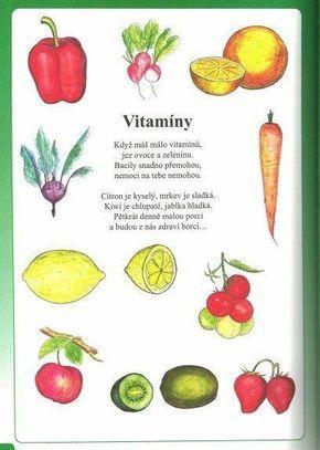 Vitamíny