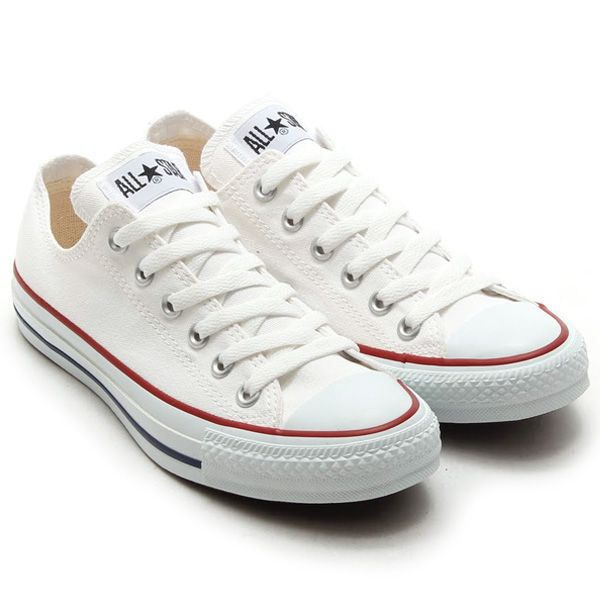 Image result for converse low white
