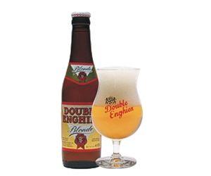 Double Enghien Blonde, Brasserie de Silly (Belgium) 7.5% 7/10