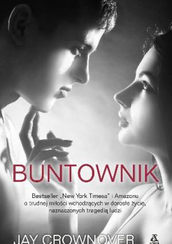 Okładka książki Buntownik