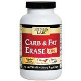 Fitness Labs Carb & Fat Erase Diet program, with 500 mg LipoSan Ultra Chitosan and 500 mg Phase 2 White Kidney Bean Extract, 240 Capsules Reviews - http://www.qualitylossweight.com/weight-loss-programs/fitness-labs-carb-fat-erase-diet-program-with-500-mg-liposan-ultra-chitosan-and-500-mg-phase-2-white-kidney-bean-extract-240-capsules-reviews