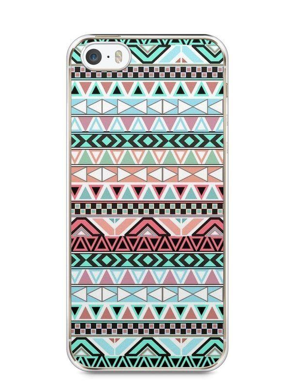 Capa Iphone 5/S Étnica #4 - SmartCases - Acessórios para celulares e tablets :)                                                                                                                                                                                 Mais