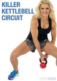 Check out this kettlebell circuit!