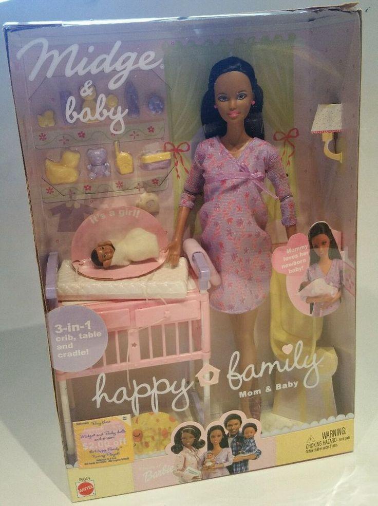 new mattel busty barbie