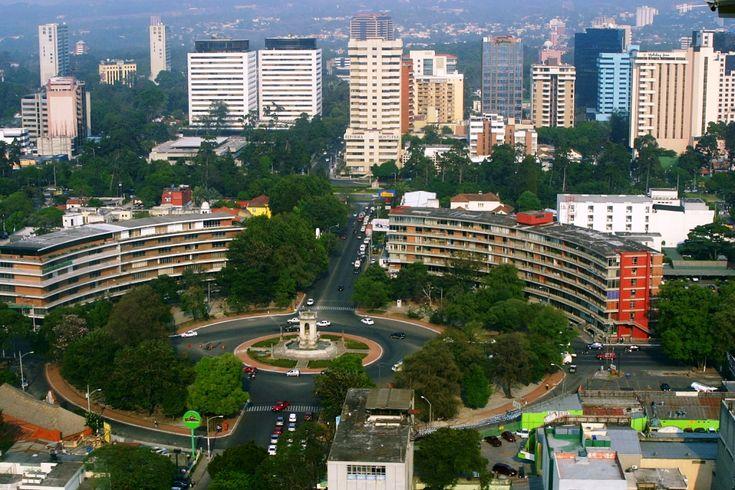 GUATEMALA | Ciudad de Guatemala: Como no te la imaginabas | Ciudad de Guatemala: Como você não imaginava - Page 6 - SkyscraperCity