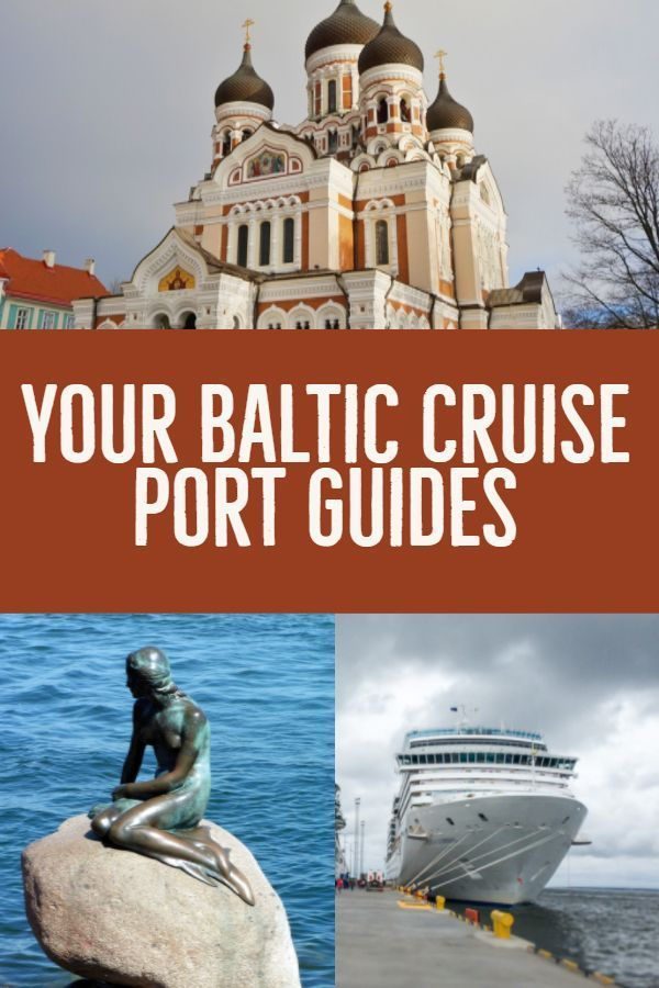 Are You Taking A Baltic Or Scandinavian Cruise This Summer Don T Waste Your Money On Expensive Cruise Excursion Baltic Cruise Scandinavian Cruises Cruise Port