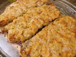 Bife empanado na aveia - Dieta Dukan Receitas - As Melhores Receitas para a sua Dieta