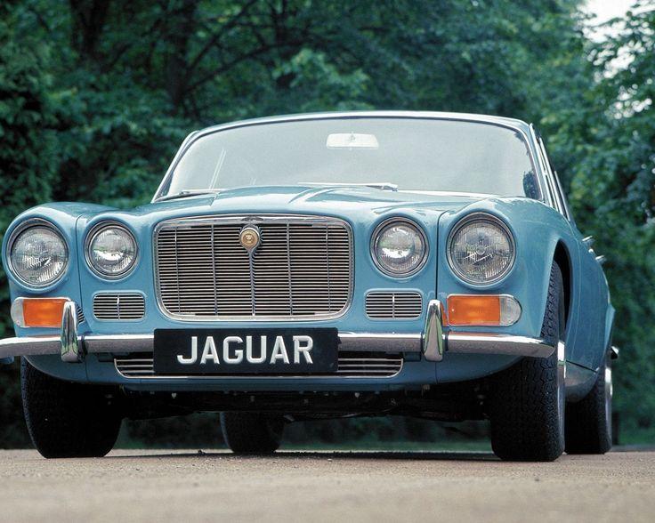 1972 jaguar
