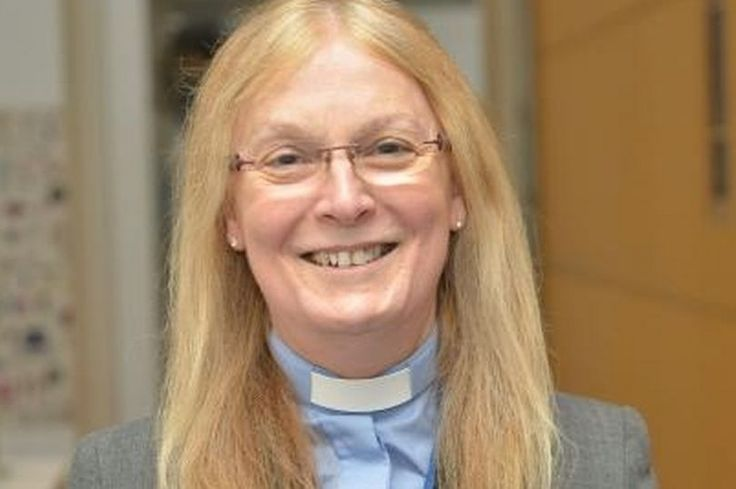 """'Transgender worshippers could soon be welcomed into Church of England in boost for same-sex weddings.' Daily Mirror July 1    """"....Church bosses are to debate whether trans people can reaffirm their baptism using their new name.  The Church of England does not allow people to be re-baptised – but they can repeat their vows in an Affirmation of Baptismal Faith.""""  @dailymirror via @topupyourtrip"""