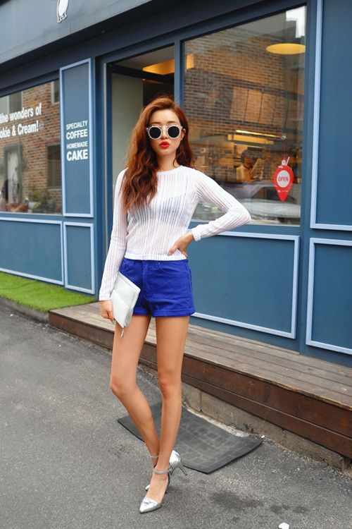 Fashion Style Daily