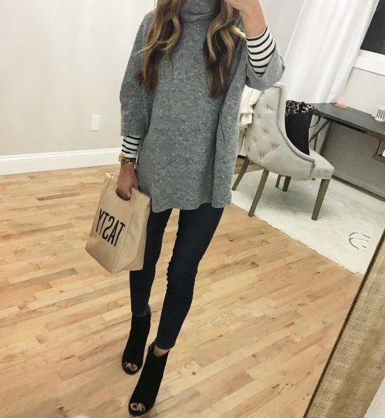 Fall Teacher Outfit Roundup #3 - The Teacher Dress Code