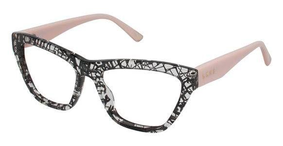 ray ban 5241 wayfarer havana womens glasses  l.a.m.b. eyeglasses by gwen stefani