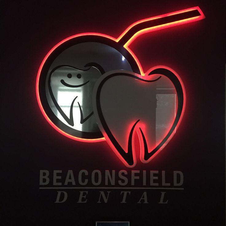 Berwick dentist.