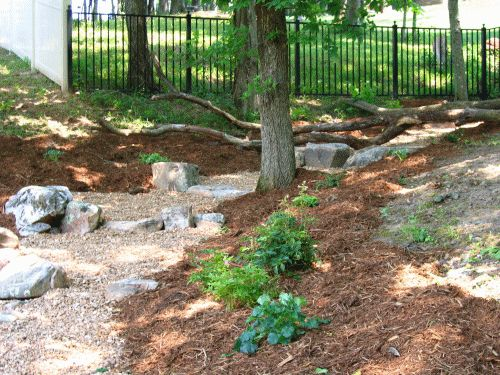 120 best images about Dry Creek Beds on Pinterest