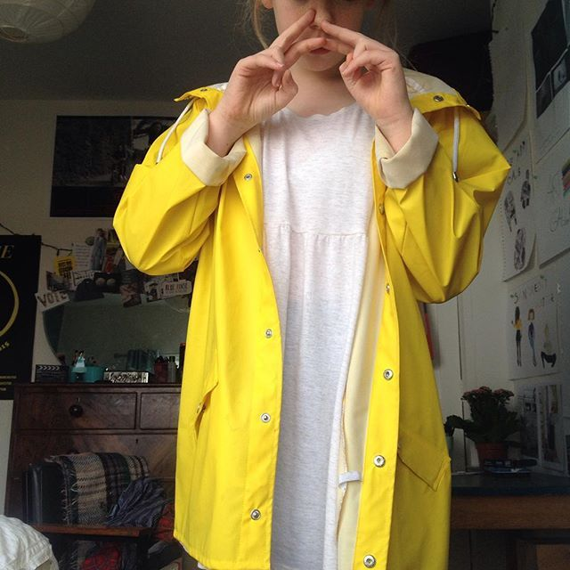 453 Best Images About Yellow Raincoat On Pinterest