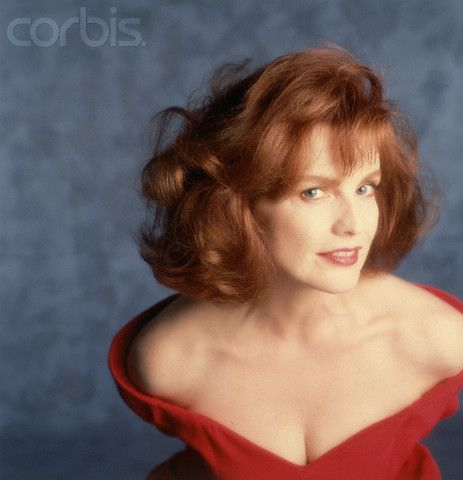 Blair Brown, beautiful co-star in Altered States, born in D.C.
