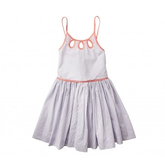 Contrast Bind Dress - Just In - Girls - Kids - Witchery #witcherywishlist @wircheryfashion