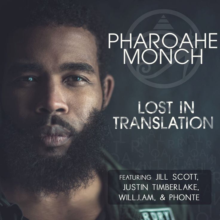 Monch drops off a new mixtape called Lost In Translation, which features appearances from Phonte, Jill Scott, Justin Timberlake and others. Stream in full below and name your price at Bandcamp to d...