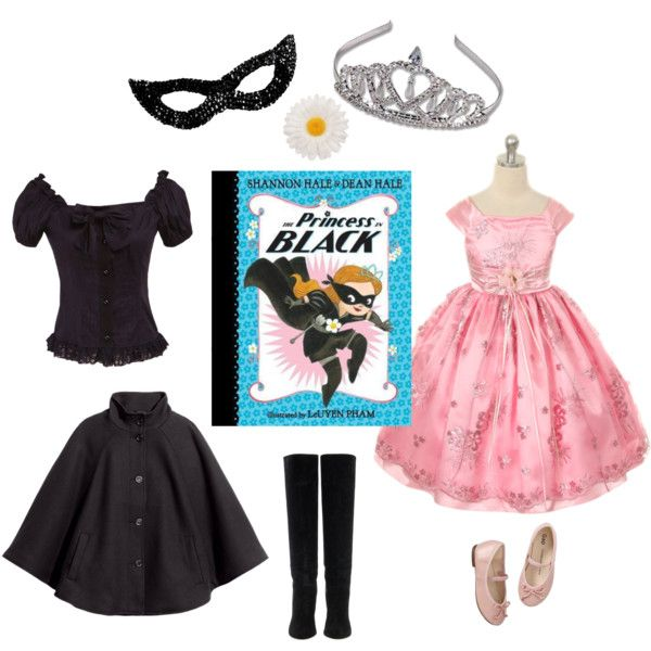 sc 1 st  Pinterest : black princess costume  - Germanpascual.Com