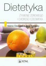 Znalezione obrazy dla zapytania dietetyka żywienie zdrowego i chorego człowieka