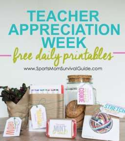 Let us help simplify teacher gifts this year! Check out our quick and easy teach...