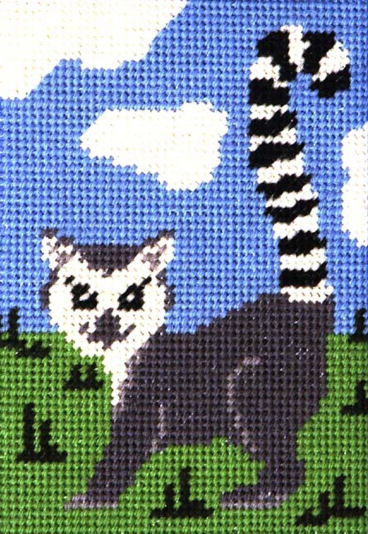 Laura lemur