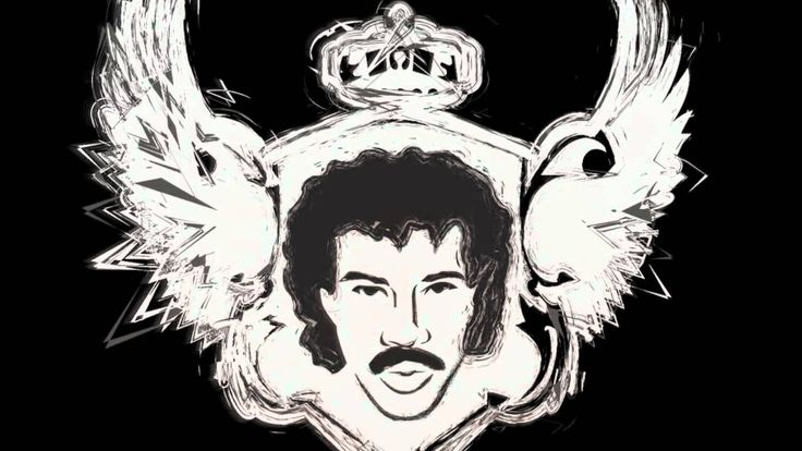 Lionel Richie - You Are (The Angry Kids 2010 Bootleg Mix)