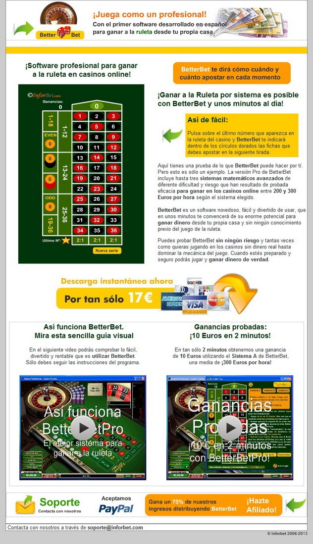 Cheapest  Win At Roulette / Ganar A La Ruleta / Casinos Online  For Sale If it does not show. Please click on the blue square or link. [Win At Roulette / Ganar A La Ruleta / Casinos Online] The critical thing is not to be neglected. To figure out the origin story. What's scam on the internet just to get a reliable internet Win At Roulette / Ganar A La Ruleta / Casinos On... Read More --> (Click On Image)