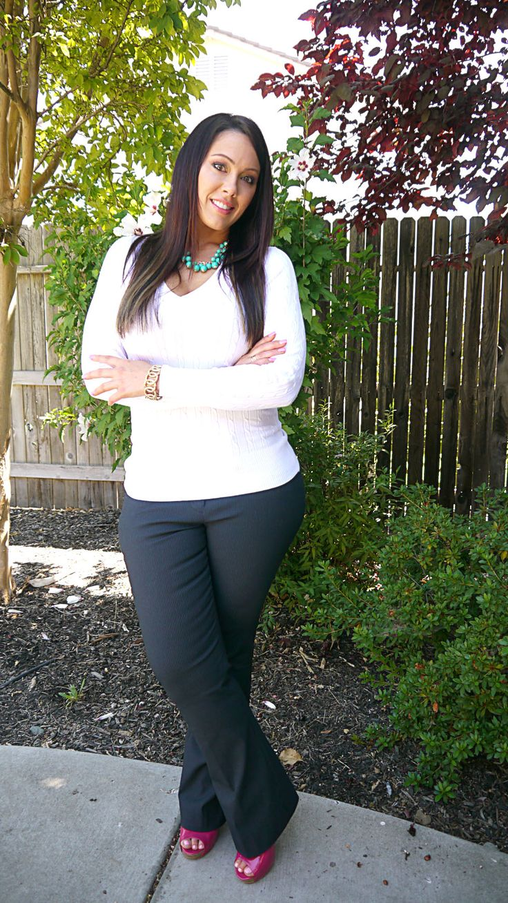 Outfits for the Curvy Girl