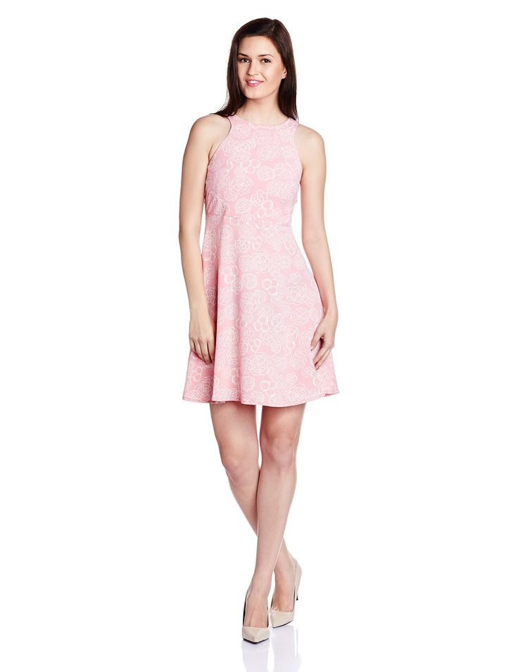 Chemistry Women's A-Line Dress