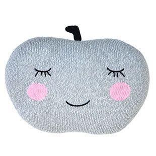 Blabla Apple Cushion