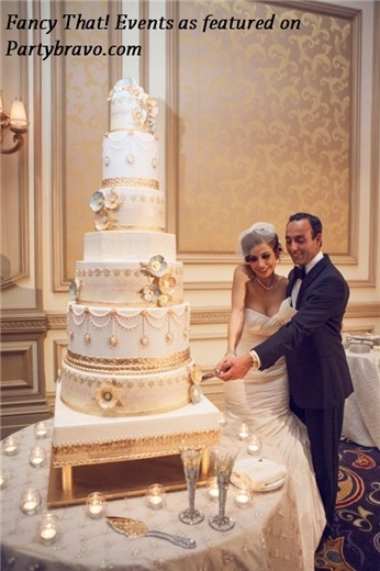 persian wedding cake recipe fancy that events by christine zohrabians amazing wedding 18205