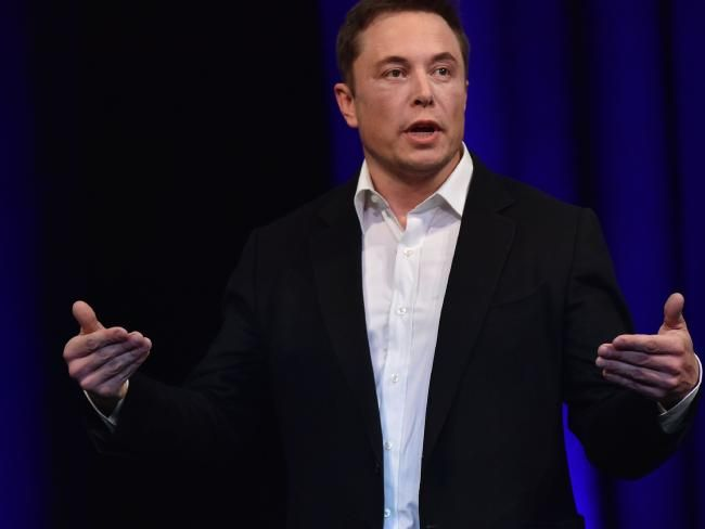 Elon Musk's latest SpaceX launch leaves behind a trail of mystery over California ELON Musk's latest SpaceX launch left behind a trail of wonder and worry,
