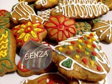 Vánoční perníčky - Christmas Gingerbreads