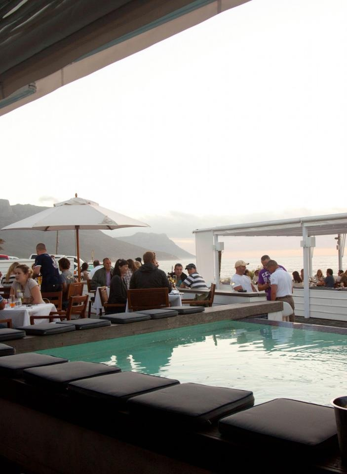 The Bungalow Clifton| Hotspot