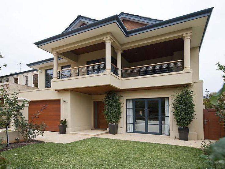 Modern house colours schemes
