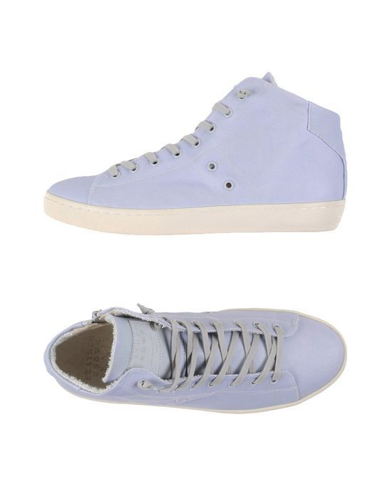 Leather Crown Men Sneakers on YOOX. The best online selection of Sneakers  Leather Crown. YOOX exclusive items of Italian and international designers  ...