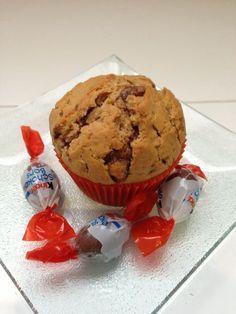 muffin schokobon